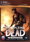 Купить THE WALKING DEAD: THE FINAL SEASON в нашем интернет магазине dvd cd дисков 1000000-dvd-cd.ru