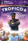 Купить TROPICO 6: EL PREZ EDITION в нашем интернет магазине dvd cd дисков 1000000-dvd-cd.ru