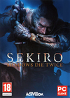 Купить SEKIRO в нашем интернет магазине dvd cd дисков 1000000-dvd-cd.ru