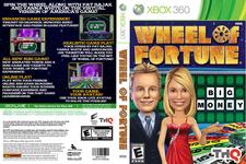 Купить WHEEL OF FORTUNE (XBOX 360) в нашем интернет магазине dvd cd дисков 1000000-dvd-cd.ru