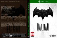 Купить BATMAN TELLTALE - SEASON PASS DISC (Xbox 360) в нашем интернет магазине dvd cd дисков 1000000-dvd-cd.ru