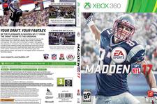 Купить Madden NFL 17 (Xbox 360) в нашем интернет магазине dvd cd дисков 1000000-dvd-cd.ru