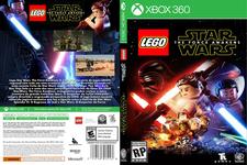 Купить LEGO STAR WARS - THE FORCE AWAKENS (Xbox 360) в нашем интернет магазине dvd cd дисков 1000000-dvd-cd.ru