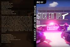 Купить Stick Em Up (2019) в нашем интернет магазине dvd cd дисков 1000000-dvd-cd.ru