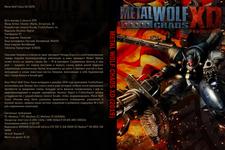 Купить Metal Wolf Chaos XD (2019) в нашем интернет магазине dvd cd дисков 1000000-dvd-cd.ru