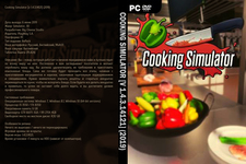 Купить Cooking Simulator [v 1.4.3.14121] (2019) в нашем интернет магазине dvd cd дисков 1000000-dvd-cd.ru