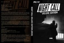 Купить Night Call - Deluxe Edition (2019) в нашем интернет магазине dvd cd дисков 1000000-dvd-cd.ru