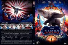 Купить Дамбо (2019) в нашем интернет магазине dvd cd дисков 1000000-dvd-cd.ru