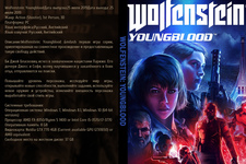 Купить Wolfenstein: Youngblood в нашем интернет магазине dvd cd дисков 1000000-dvd-cd.ru