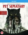 Купить Кладбище домашних животных 2019 (2D) в нашем интернет магазине dvd cd дисков 1000000-dvd-cd.ru