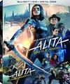 Купить Алита: Боевой ангел 2019 (2D) в нашем интернет магазине dvd cd дисков 1000000-dvd-cd.ru