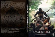 Купить ANCESTORS: THE HUMANKIND ODYSSEY в нашем интернет магазине dvd cd дисков 1000000-dvd-cd.ru