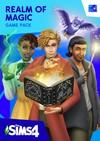 Купить The Sim 4 - Мир Магии в нашем интернет магазине dvd cd дисков 1000000-dvd-cd.ru