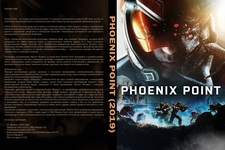 Купить PHOENIX POINT (2019) в нашем интернет магазине dvd cd дисков 1000000-dvd-cd.ru