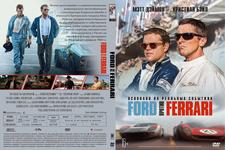 Купить Ford против Ferrari (2019) в нашем интернет магазине dvd cd дисков 1000000-dvd-cd.ru