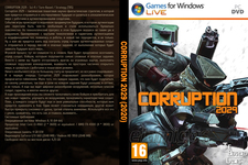 Купить CORRUPTION 2029 (2020) в нашем интернет магазине dvd cd дисков 1000000-dvd-cd.ru