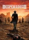 Купить DESPERADOS 3 (2020) в нашем интернет магазине dvd cd дисков 1000000-dvd-cd.ru