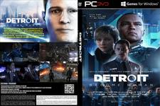 Купить DETROIT: BECOME HUMAN (2020) в нашем интернет магазине dvd cd дисков 1000000-dvd-cd.ru