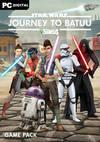 Купить The Sims 4 Star Wars: Путешествие на Батуу (2020) в нашем интернет магазине dvd cd дисков 1000000-dvd-cd.ru