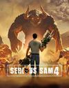 Купить Serius Sam 4 (2020) в нашем интернет магазине dvd cd дисков 1000000-dvd-cd.ru
