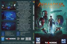 Купить AQUANOX: DEEP DESCENT (2020) в нашем интернет магазине dvd cd дисков 1000000-dvd-cd.ru