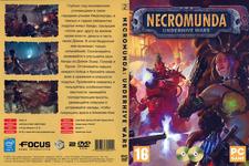 Купить NECROMUNDA: UNDERHIVE WARS (2020) в нашем интернет магазине dvd cd дисков 1000000-dvd-cd.ru