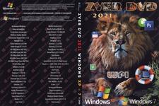 Купить ZVER DVD 2021: WINDOWS XP + WINDOWS 7 + WPI ПРОГРАММЫ НА КАЖДЫЙ ДЕНЬ в нашем интернет магазине dvd cd дисков 1000000-dvd-cd.ru