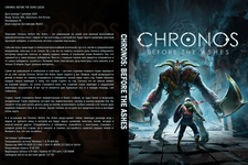 Купить CHRONOS: BEFORE THE ASHES (2020) в нашем интернет магазине dvd cd дисков 1000000-dvd-cd.ru