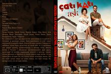 Купить Любовь на крыше (16 серий, полная версия) (2020) в нашем интернет магазине dvd cd дисков 1000000-dvd-cd.ru