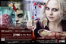 Купить Я – зомби в нашем интернет магазине dvd cd дисков 1000000-dvd-cd.ru