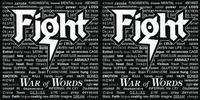 Купить Fight-War Of Words в нашем интернет магазине dvd cd дисков 1000000-dvd-cd.ru