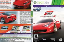 Купить Forza Motorsport 4 (Xbox 360 Kinect) в нашем интернет магазине dvd cd дисков 1000000-dvd-cd.ru