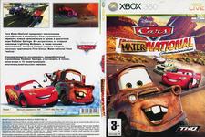 Купить Disney/Pixar Cars: Mater-National (Xbox 360) в нашем интернет магазине dvd cd дисков 1000000-dvd-cd.ru