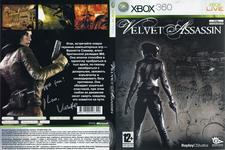 Купить Velvet Assassin (Xbox 360) в нашем интернет магазине dvd cd дисков 1000000-dvd-cd.ru